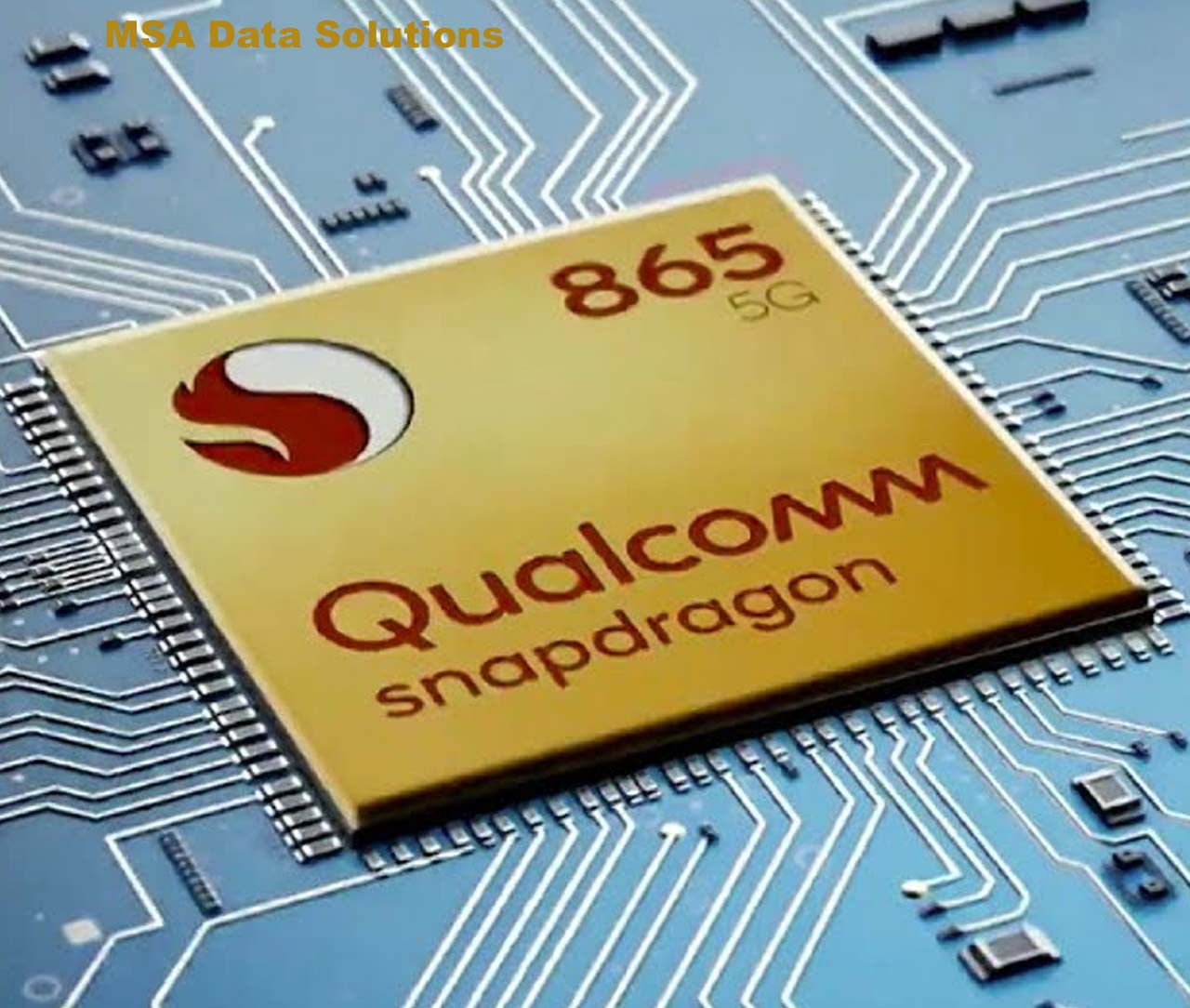 Windows 11 Supported Qualcomm Processors