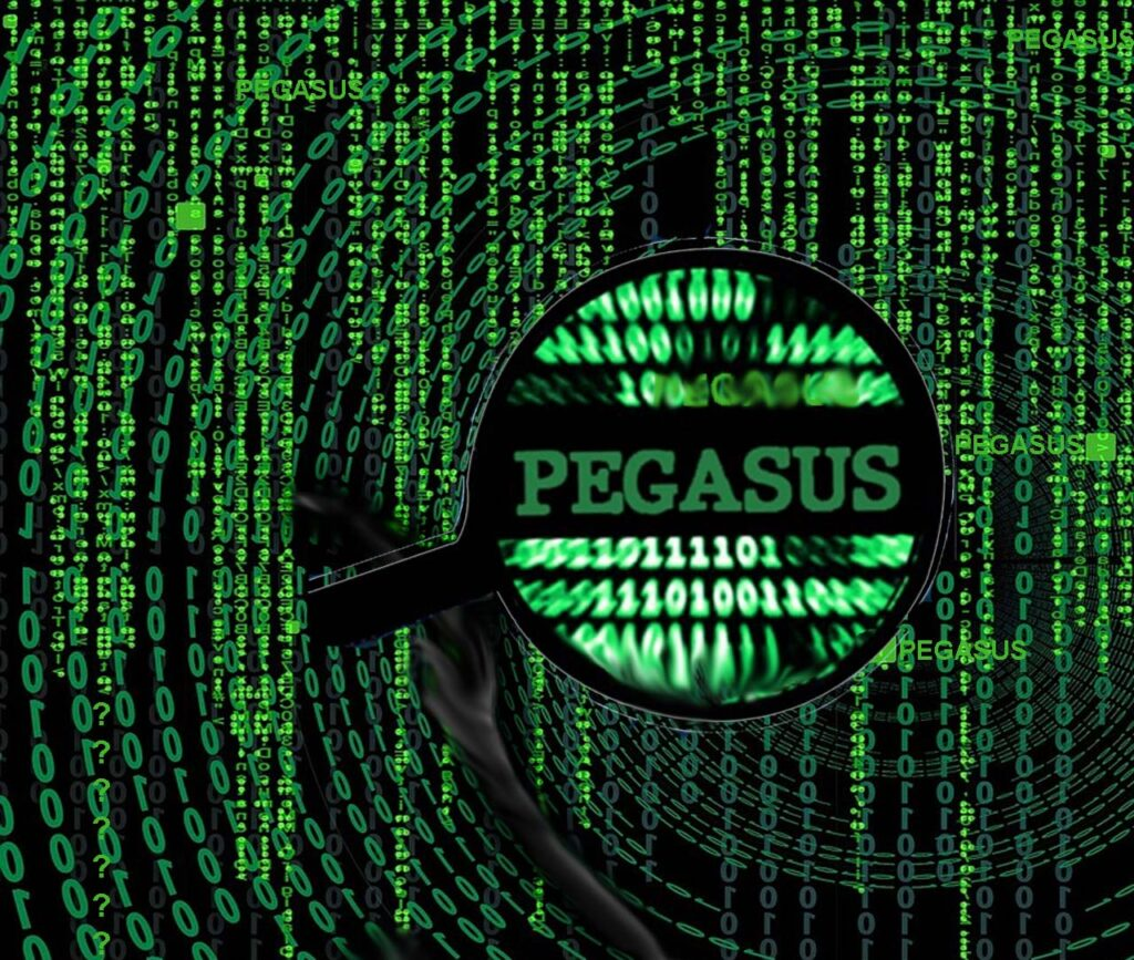 50,000 plus targeted by NSO Groups Spyware