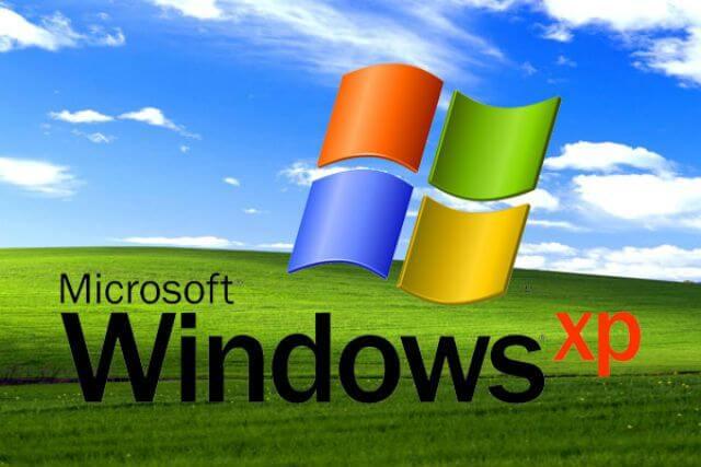 Windows XP 20 Years On